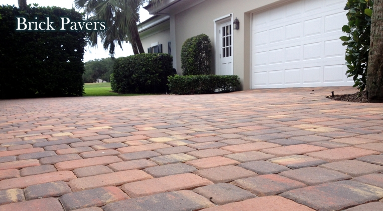 Decorative Concrete Vero Beach